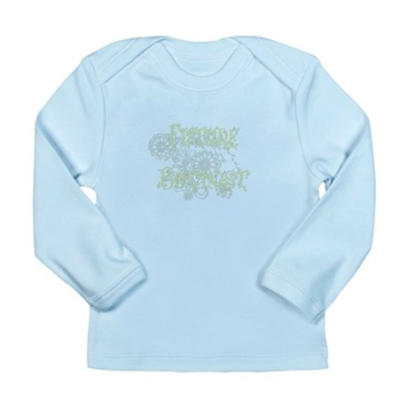 Future Botanist Long Sleeve Infant T-Shirt