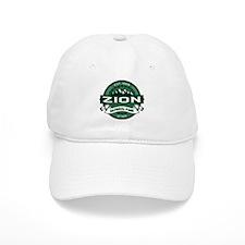 Zion Forest Baseball Cap