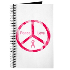 Peace Love Cure Journal