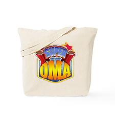 Super Oma Tote Bag