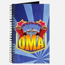 Super Oma Journal