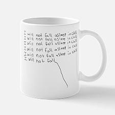 Unique School board Mug