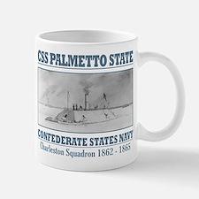 CSS Palmetto State Mug