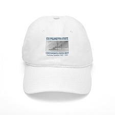 CSS Palmetto State Baseball Cap