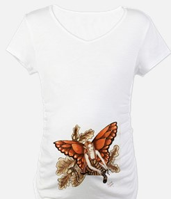 Cute Oak leaf acorn Shirt