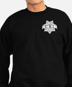 CSI Sweatshirt (dark)