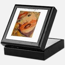 Marilyn Collection Keepsake Box
