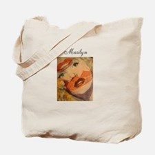 Marilyn Collection Tote Bag