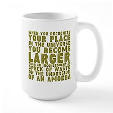 Under the Amoeba Mug