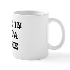 Someone in Chino Mug