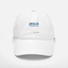 Jesus Touched Me Baseball Baseball Cap