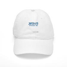 Jesus Touched Me Baseball Cap