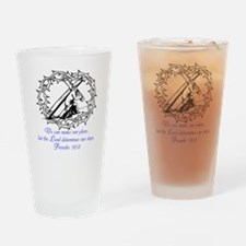 Mens Gifts. Drinking Glass