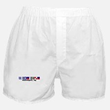 Napeague, NY Boxer Shorts