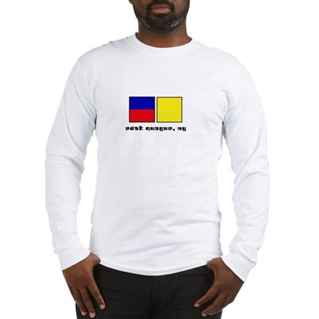 East Quogue, NY Long Sleeve T-Shirt