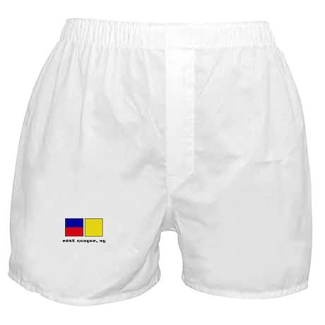 East Quogue, NY Boxer Shorts