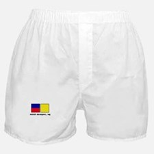 East Quogue, NY Boxer Shorts