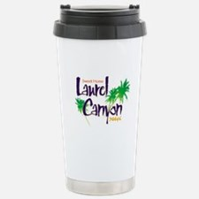 Sweet Home Laurel Canyon Travel Mug
