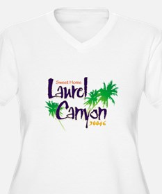 Sweet Home Laurel Canyon T-Shirt