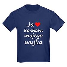 I love MY Uncle (Polish) T