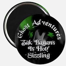 "Ghost Adventures 2.25"" Magnet (100 pack)"