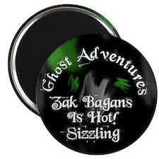 "Ghost Adventures 2.25"" Magnet (10 pack)"