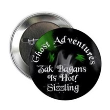 """Ghost Adventures 2.25"""" Button (100 pack)"""