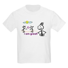 Every Day Life Kids T-Shirt