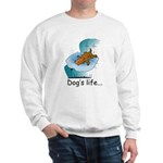 Dog's Life Sweatshirt