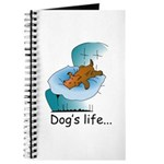 Dog's Life Journal