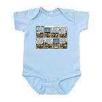 2L0056 - A quick decision Infant Bodysuit