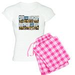 2L0056 - A quick decision Women's Light Pajamas