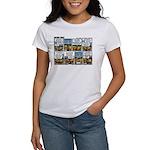 2L0056 - A quick decision Women's T-Shirt