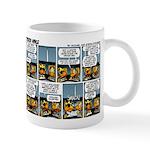 2L0056 - A quick decision Mug