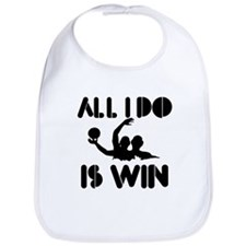All I do is Win Waterpolo Bib