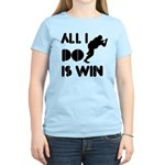 All I do is Win Sumo Women's Light T-Shirt