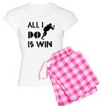 All I do is Win Sumo Women's Light Pajamas