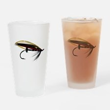 """""""Fly 1"""" Drinking Glass"""