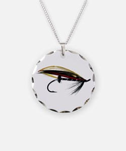 """""""Fly 1"""" Necklace"""