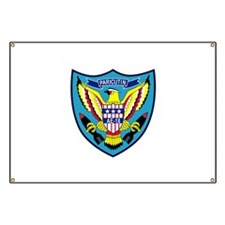Air Carrier Wing Banner