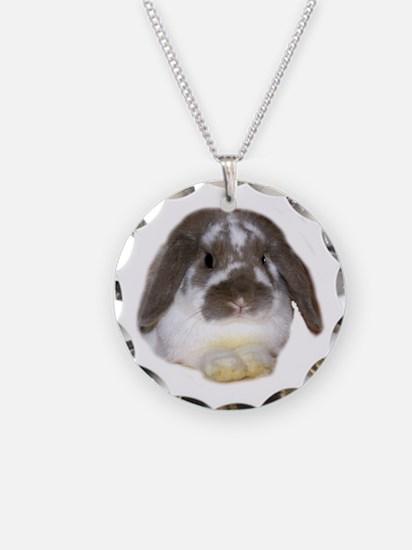 """Bunny 1"" Necklace"