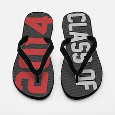 Class of 2014 Flip Flops
