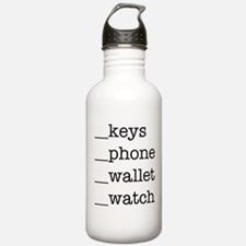 The Classic 2 Water Bottle