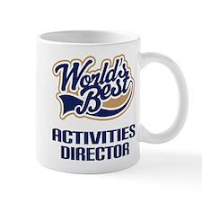 Activities Director gift Mug