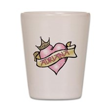 Sweetheart Adriana Custom Pri Shot Glass