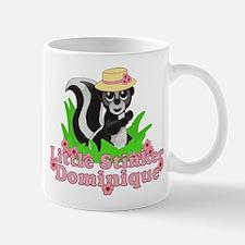 Little Stinker Dominique Mug