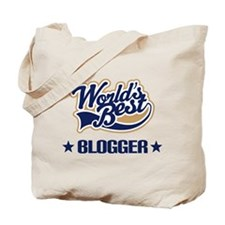Blogger Gift Tote Bag