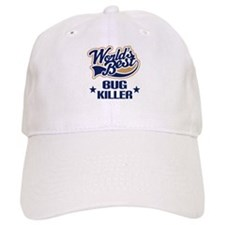 Bug Killer Gift Baseball Cap