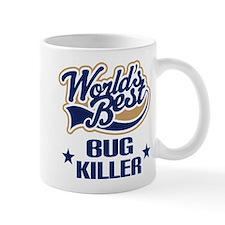 Bug Killer Gift Mug