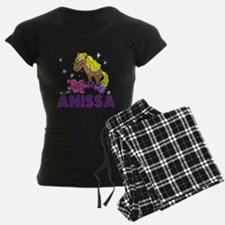 I Dream Of Ponies Anissa pajamas